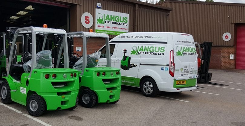 Areas we serve for our Forklifts Hire & Rental Services in Leicester, Northampton, Derby, Warwick, East Midlands, West Midlands, Birmingham and Nottingham