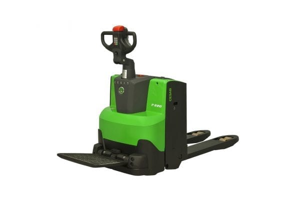 CESAB P 220 pallet trucks for sale & hire from Angus Lift Trucks