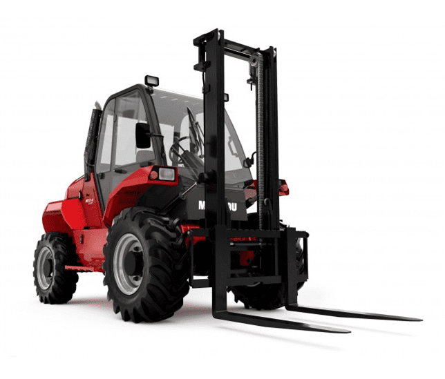 Rough Terrain Forklifts for Sale in Northampton, Nottingham, Derby, Warwick, Leicester, Birmingham and across East Midlands, and West Midlands.