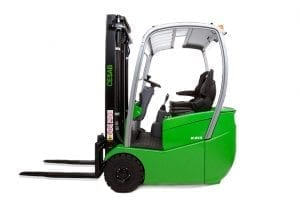 CESAB B213 forklift for sale