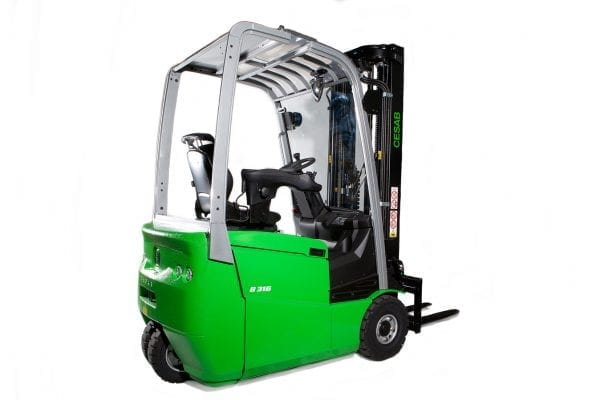 CESAB B316 forklift to buy