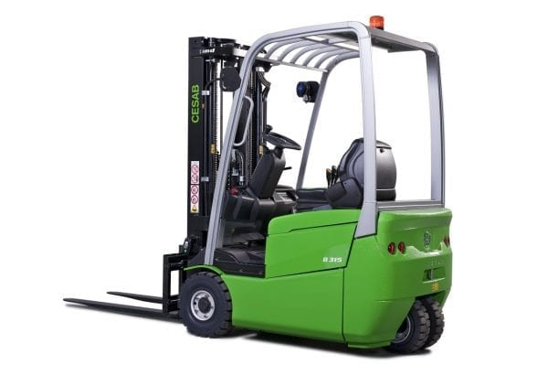 CESAB B315 forklift to buy