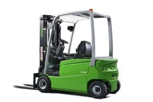 CESAB B420 forklift for sale
