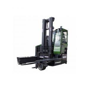C5000E forklift for sale