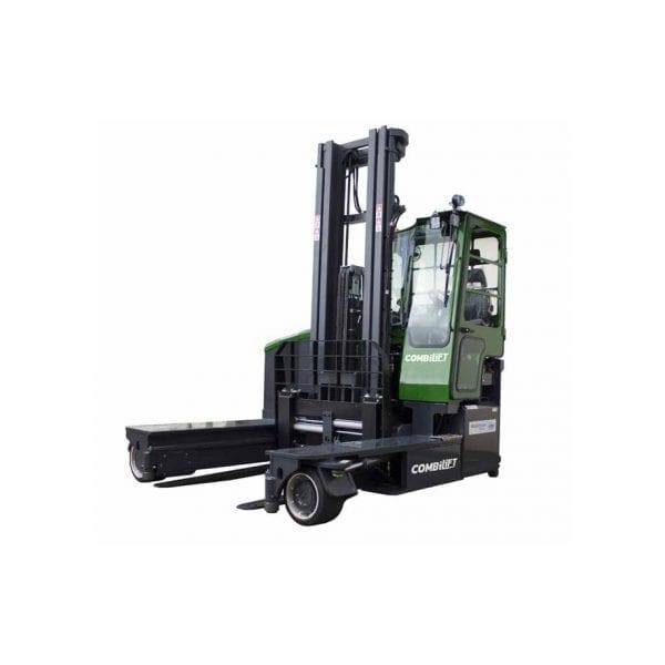 C5000E forklift for sale