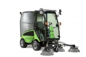 Egholm City Ranger 2260 Outdoor Floor Sweeper for Sale in UK, in areas like Leicester, Northampton, Nottingham, Birmingham, Derby, Warwick, West Midlands and East Midlands(1)