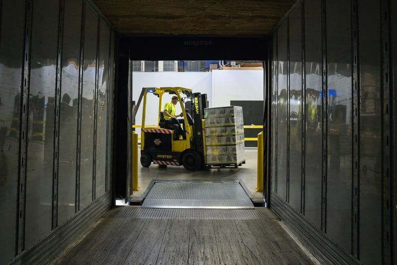 7 Most Common Questions About Forklifts