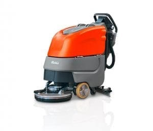 Hako B45 Scrubber-drier for Sale in UK, in areas like Leicester, Northampton, Nottingham, Birmingham, Derby, Warwick, East Midlands and East Midlands