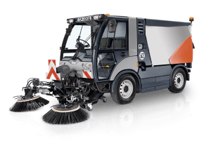 Hako CM2200 Outdoor Sweeper for Sale in UK, in areas like Leicester, Northampton, Nottingham, Birmingham, Derby, Warwick, West Midlands and East Midlands