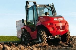 Manitou M30 for sale