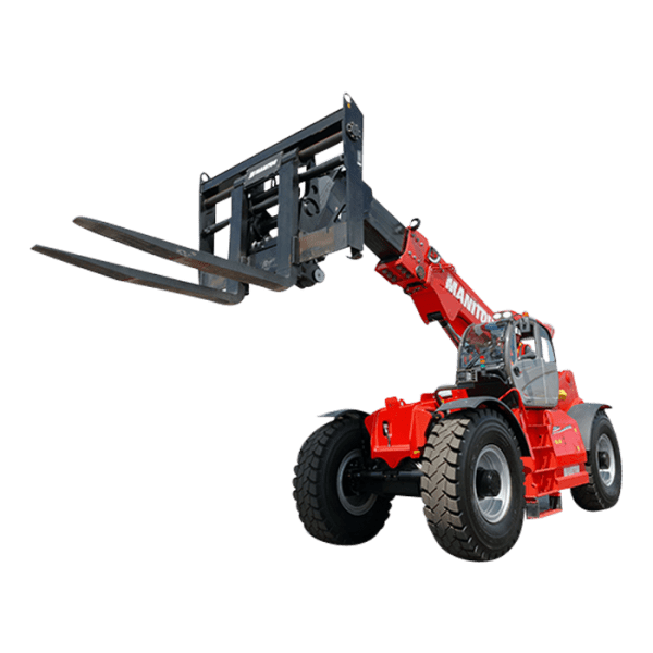 Manitou M 40-2 ST5 rough terrain forklift truck for Sale in UK, in areas like Leicester, Northampton, Nottingham, Birmingham, Derby, Warwick, West Midlands and East Midlands