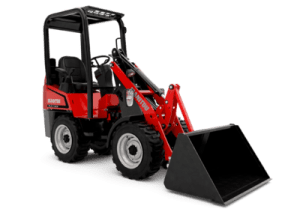 Manitou MLA 1-25 H rough terrain forklift truck for Sale in UK, in areas like Leicester, Northampton, Nottingham, Birmingham, Derby, Warwick, West Midlands and East Midlands