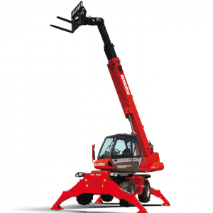 Manitou MRT 1440 rough terrain forklift truck for Sale in UK, in areas like Leicester, Northampton, Nottingham, Birmingham, Derby, Warwick, West Midlands and East Midlands